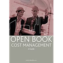 Open Book Cost Management (English Edition)