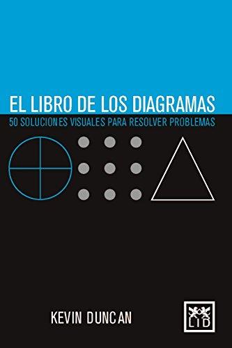 El libro de los diagramas: 50 soluciones visuales para resolver problemas par Kevin Duncan