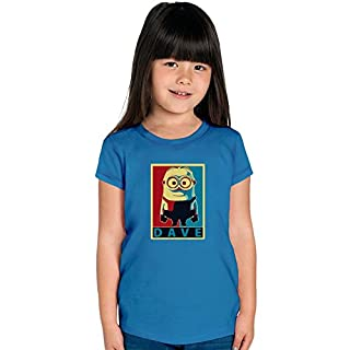 Dave Girls T-shirt 12+ yrs
