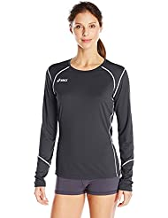 Asics Femme Volleycross manches longues Jersey