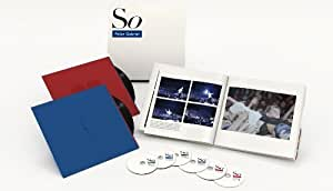 So [25th Anniversary Deluxe Box set]