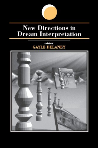 New Directions in Dream Interpretation (Suny Series in Dream Studies)