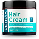 Ustraa Daily Use Hair Cream, 100g