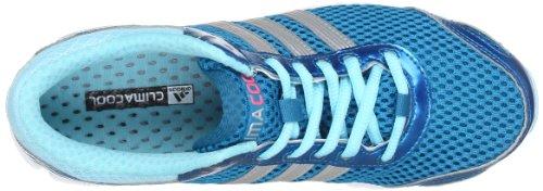 adidas CC Modulate W, Chaussures de running femme Turquoise - Türkis (Vivid Teal S13 / Matte Silver / Blue Zest S13)