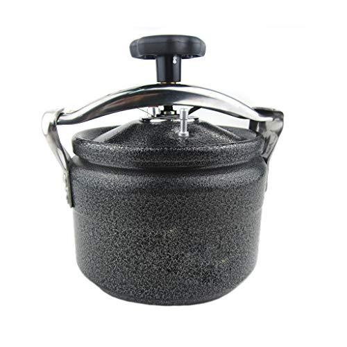 Chengxin Kochen Schnellkochtopf Explosionsgeschützter tragbarer Schnellkochtopf Mini Outdoor High Altitude Hochdruckkochtopf Home Schnellkochtopf 3L / 4L / 5L Explosionsgeschützt (Größe : 5L)