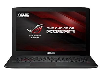 ASUS GL552VW-DM141 - Ordenador portátil de 15.6...