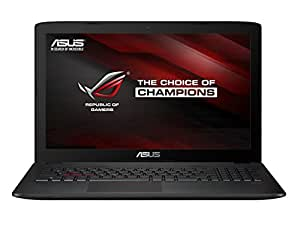 Asus ROG GL552VW-DM142T Notebook [Spania]