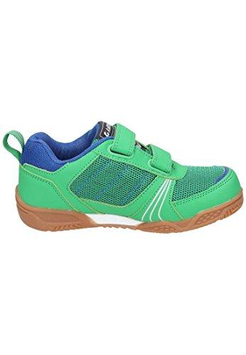 Killtec Kinder Sportschuhe für Jungen in grün Green