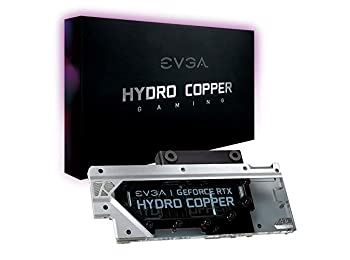 EVGA 400-HC-1189-B1 XC/XC2 Hydro Copper Waterblock for RTX 2080