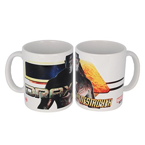 Mug Guardians of the Galaxy Drax