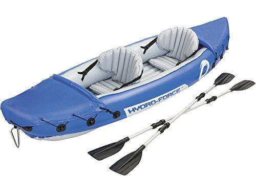 Bestway 65077 - Kayak Hinchable Bestway Hydro-Force Lite-Rapid X2 (321 x 88...