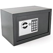 Caja Fuerte Electrónica Con Anti Bouncing System