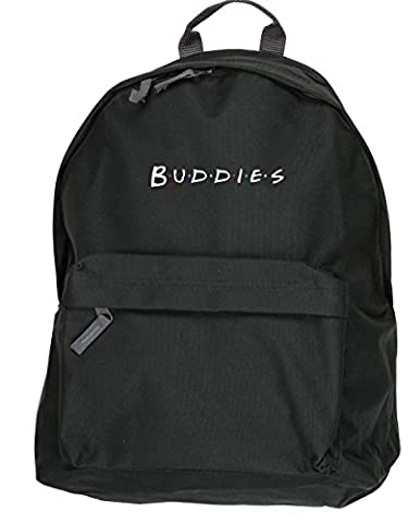 HippoWarehouse Buddies backpack ruck sack Dimensions: 31 x 42 x 21 cm Capacity: 18 litres