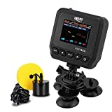 Lucky Fishfinders and Depth Finders for Boats Fishes Fish Finders for Kayak Detection