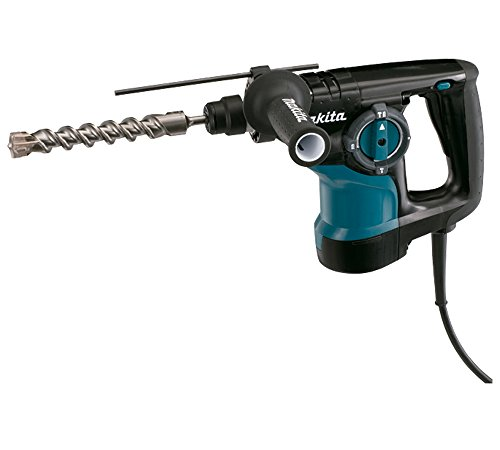 Makita HR2810 HR2810-Martillo Ligero 28Mm 3Modos, 800 W, 220 V