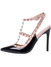 MONICOCO 2015 - Zapatos de vestir para mujer