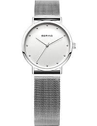 Bering Damen-Armbanduhr 13426-000