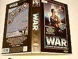 Tromas War VHS