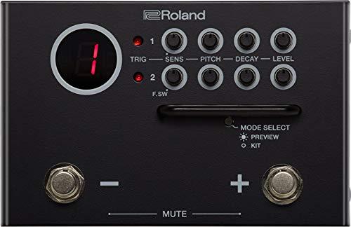 Roland - Modulo trigger a doppio ingresso TM-1.