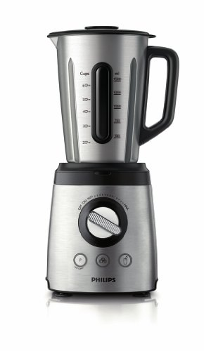 Philips HR2097/00 Blender Avance, alu...