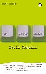 The Universal Journalist - Third Edition