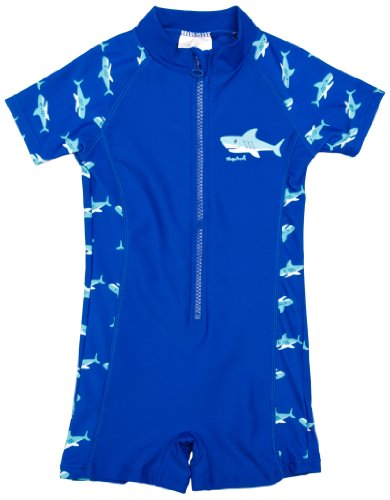 Playshoes Sun Protection Shark S...