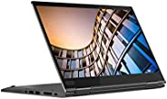 """Lenovo ThinkPad X1 Yoga - Ordenador portátil convertible 14"""" WQHD (Intel Core i5-8265U, 8GB, 256GB SSD, I"""