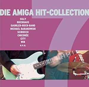 Various Artists - Amiga Hit-Collection 7
