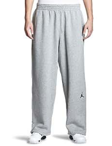 NIKE Pantalon de sport All Day XXL Gris - d gr h/black