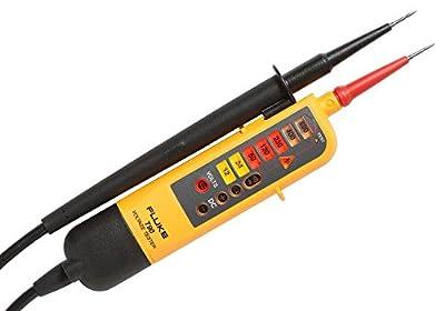 Fluke Industrial Fluke T90 Voltage/Continuity Tester