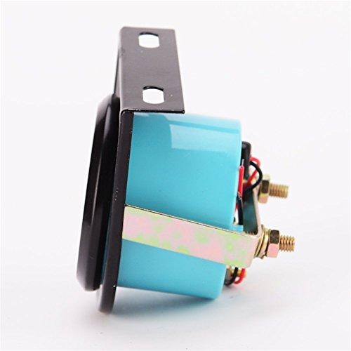 Sookg Tragbare elektronische 52mm Digital Temperatur Wasser Sensor Gauge Auto Motorrad Thermometer