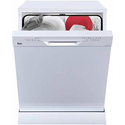 Teka LP8 810 Independiente 12cubiertos A+ lavavajilla