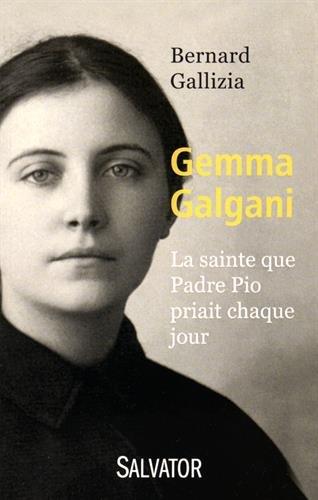 Gemma Galgani : la sainte que Padre Pio priait chaque jour