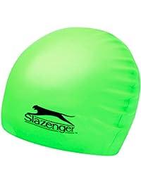 Slazenger Premium Badekappe aus 100% Silikon für Erwachsene in 7 Farben !