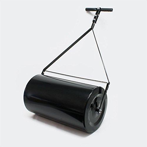 Rouleau à gazon 60 cm metal manuel ou pour autoportée - 051485