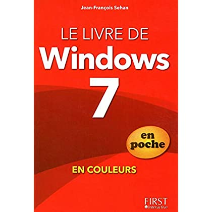 Le livre de Windows 7, En poche En couleurs