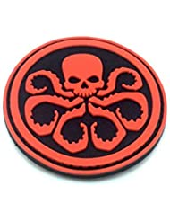 Hydra Avengers Marvel PVC Airsoft Fan Patch