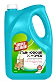 Simple Solution Stain and Odour Remover for Cats, 4 Litre