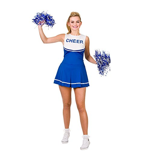 Cheerleader Royal Blue / White **NEW**