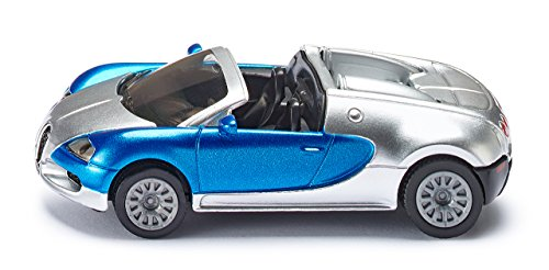 Siku 1353 - Bugatti Veyron Grand Sport