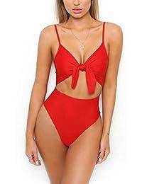 67cd8cbe0652 Bikini Donna Mare Calzedonia Sexy Moda Costume da bagno Uno Pezzo Intero  Sportivo con Imbottiti Stampato