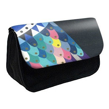 Youdesign - Trousse à crayons / maquillage art -96 - Ref: 96