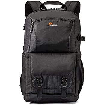 6b1f730dff5 Lowepro Tahoe 150 Backpack for Camera, Black: Amazon.co.uk: Camera ...