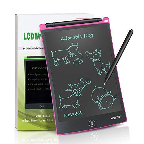 NEWYES NYWT850-8,5 Pulgadas Tableta gráfica portátil y...