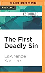 The First Deadly Sin (Edward X. Delaney)