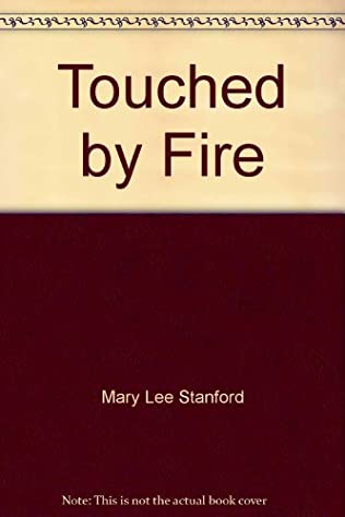 book cover of Touched by Fire