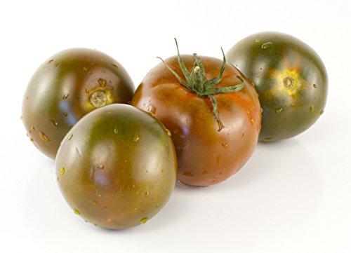50 graines - TOMATE Noire de Crimée - Appréciée des enfants