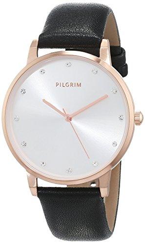 Pilgrim Damen-Armbanduhr 701814122