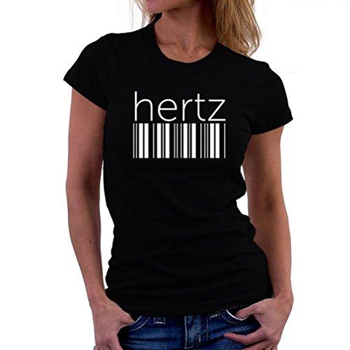 hertz-barcode-women-t-shirt