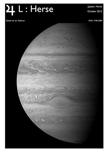 Jupiter 50: Herse (Jupiter Magazine)